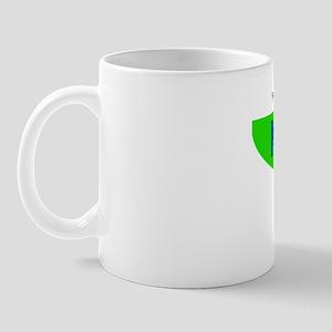 NA mousepad Mug