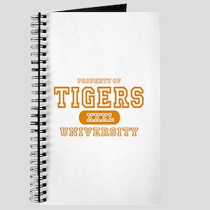 Tigers University Journal