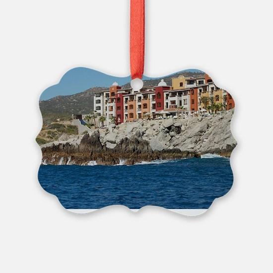 Mexico C3 Ornament