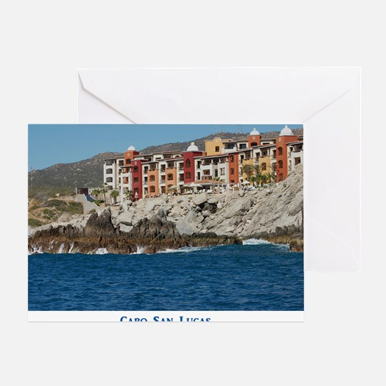 Mexico C3 Greeting Card