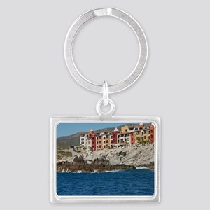 Mexico C3 Landscape Keychain