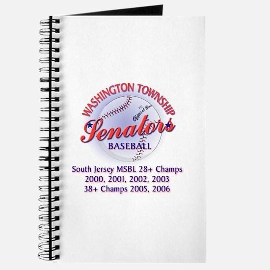 Washington Township Senators<br>Journal