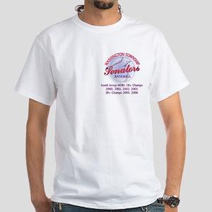 Washington Township Senators<br>T-Shirt
