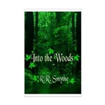 Into the Woods Mini Poster Print