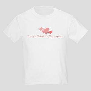 valentine's day big sister Kids T-Shirt