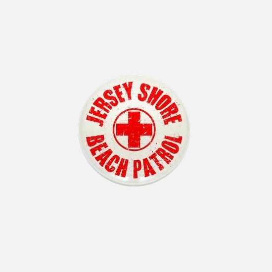 Jersey Shore_p01 Mini Button
