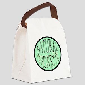 natBRUN Canvas Lunch Bag