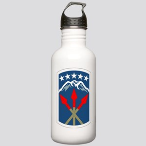 SSI - 593rd Sustainmen Stainless Water Bottle 1.0L