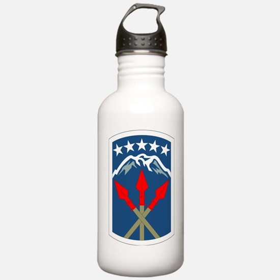 SSI - 593rd Sustainmen Water Bottle