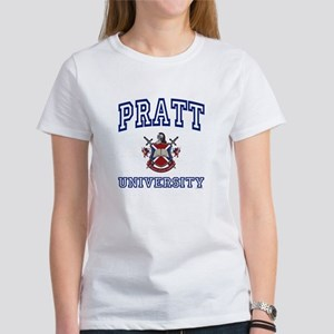 PRATT University Women's T-Shirt