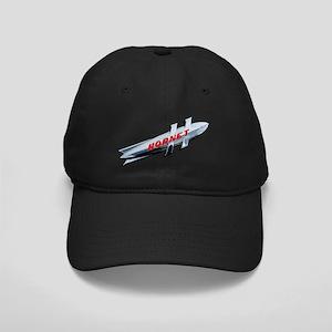 Hudson Hornet2 Black Cap