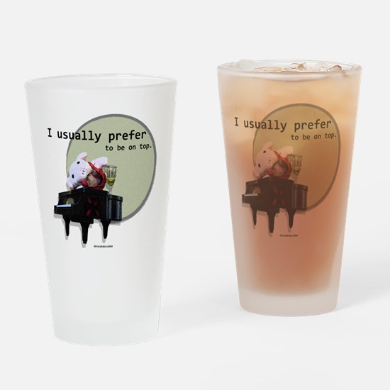 021210 Prefer the top Drinking Glass