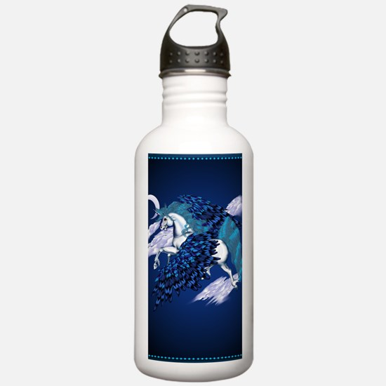 LargePoster Water Bottle