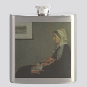 mother tiger lap copy Flask