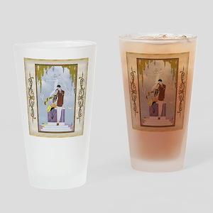 PILLOW-9 Sept-Barbier-Love Drinking Glass