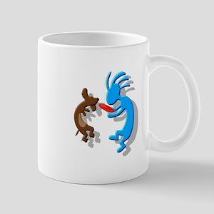 Wiener Dog Mug