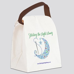 stna10x10 Canvas Lunch Bag
