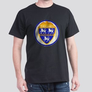 wilkinson patch  Dark T-Shirt