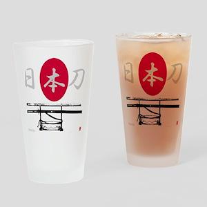00018 Drinking Glass