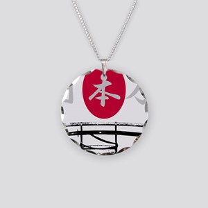 00018 Necklace Circle Charm