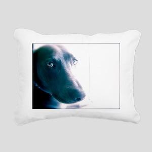 photography111 048 Rectangular Canvas Pillow
