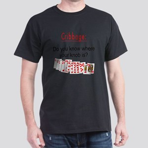 Do You Know Dark T-Shirt