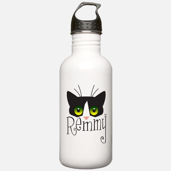 remmycolor Water Bottle