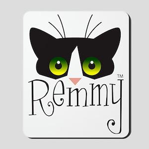 remmycolor Mousepad