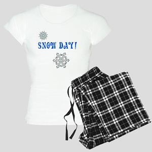Snowday Women's Light Pajamas