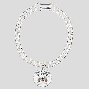 smoothie-4 Charm Bracelet, One Charm