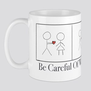 ValentinesDay2011Centered Mug