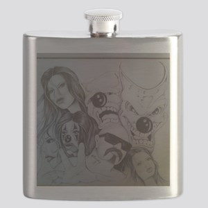 tobyart5 Flask