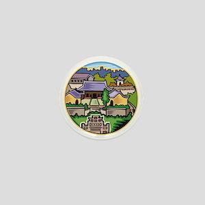 21011917 Mini Button