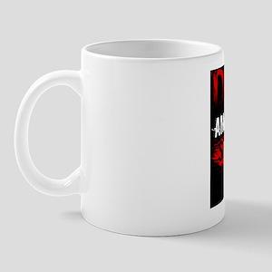 Favorite Serial Killer Pillow Mug