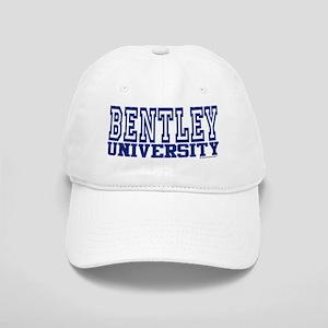 BENTLEY University Cap