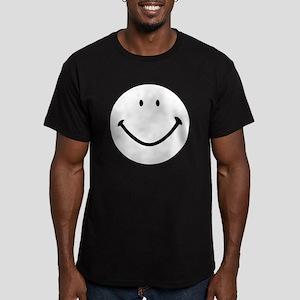 d-3 Men's Fitted T-Shirt (dark)
