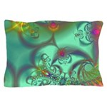Jeweled Staircase, Kaleidoscope Pillow Case