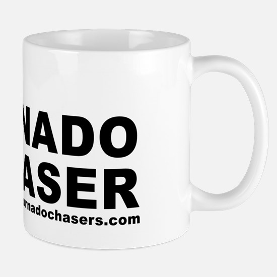 tornadochaser2line Mug