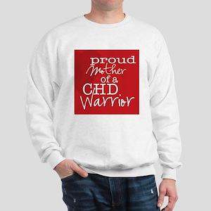 proud mother copy Sweatshirt