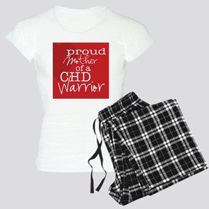 proud mother copy Women's Light Pajamas
