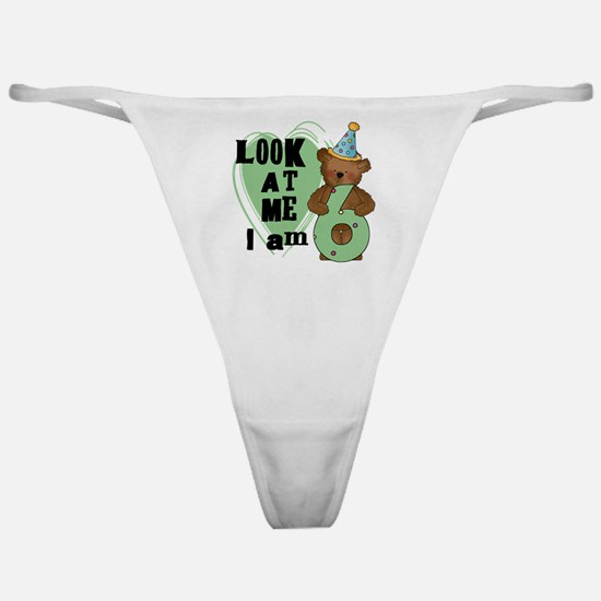 LOOKIMSIX Classic Thong