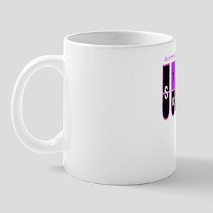 apparel_fuck_purple Mug