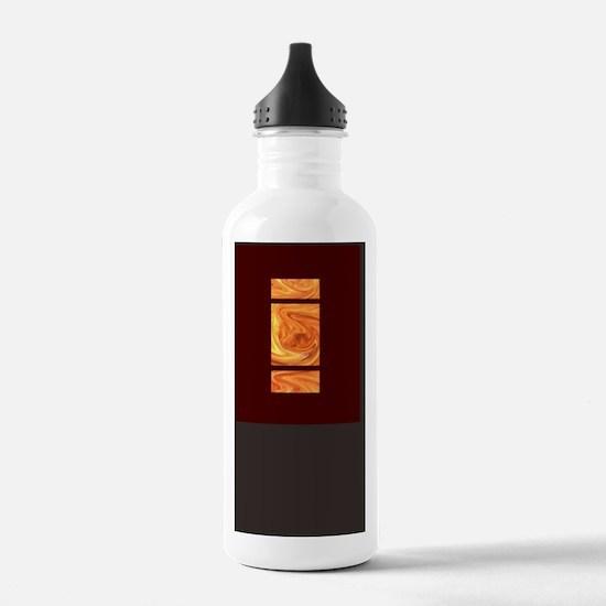 LiquidFire Water Bottle