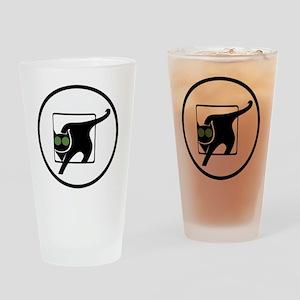 669 Drinking Glass