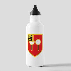 9th Field Artillery Re Stainless Water Bottle 1.0L