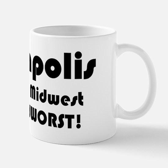 MidWORST Mug