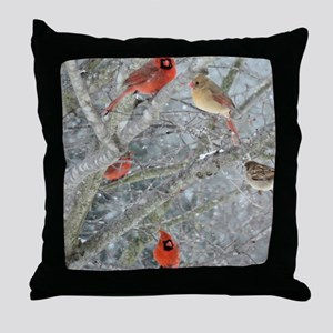 Cr4.25x5.5SF Throw Pillow