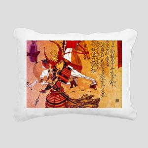 arrow11x17 posters Rectangular Canvas Pillow