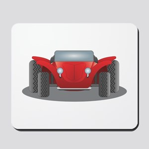 Dune Buggy Mousepad