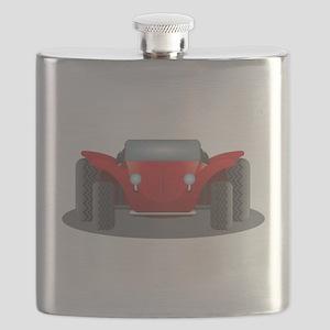 Dune Buggy Flask